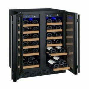 Allavino wine cooler