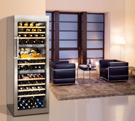 Do I require a wine cooler