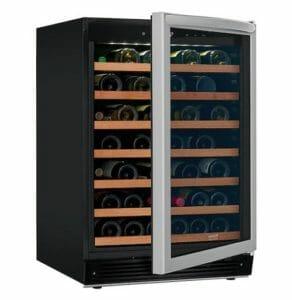 Frigidaire wine cooler