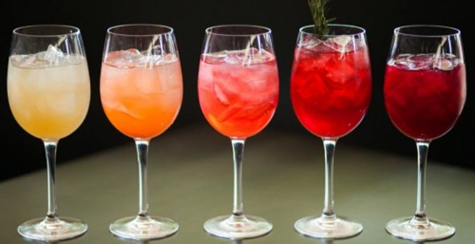 How To Make Wine Cooler? What To Serve with Wine Cooler?