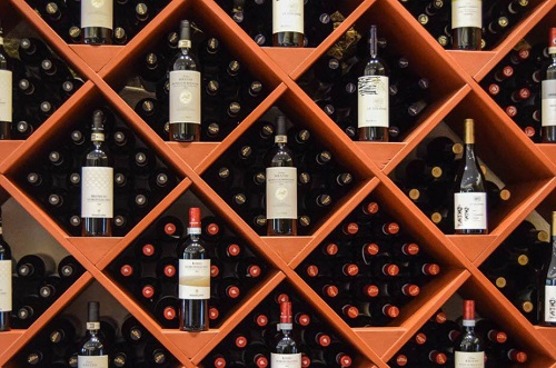 Learn How To Store Wine
