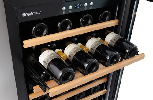 Red Wine Refrigerators