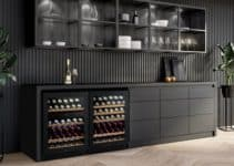 🥇[TOP 10] Best Small Wine Cooler Reviews in 2021