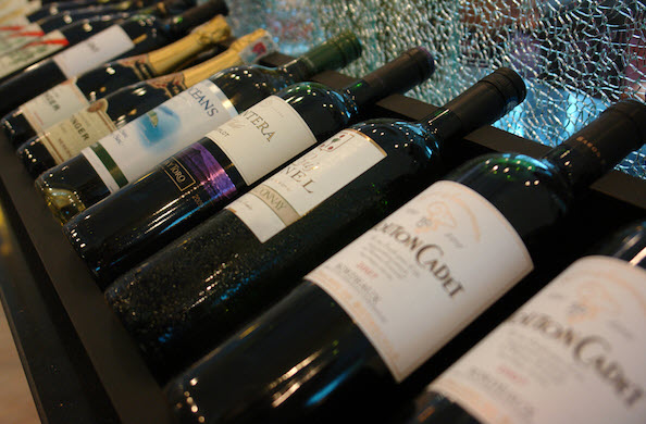 Why Store Wine On Its Side