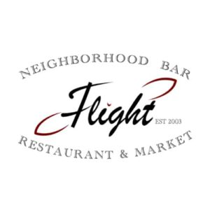flight restaurants