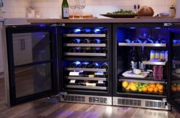 Marvel Wine Cooler